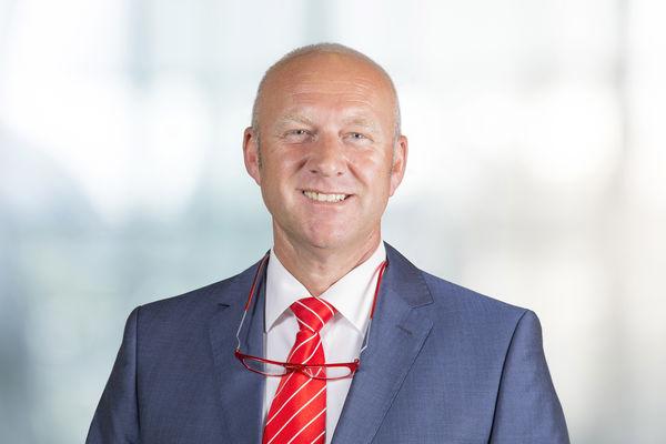 Peter Tausend