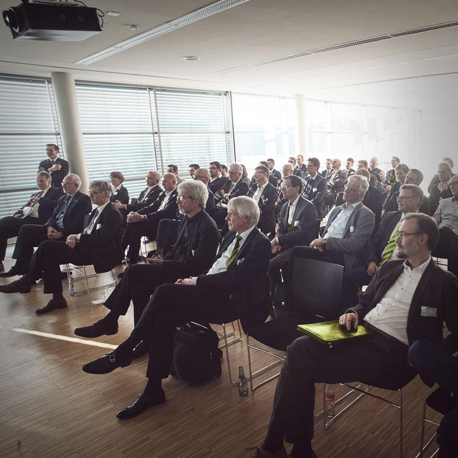 MIN-Innovation-Mitgliederversammlung